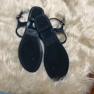 Coach Shoes - Coach Plato thong Jelly sandals
